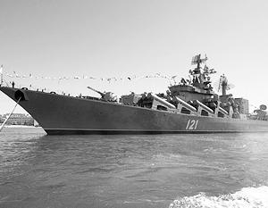 Эксперты полагают: максимум, что может сделать Россия для помощи коалиции – использовать флот для пресечения незаконной торговли ливийской нефтью