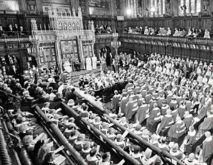 «Мы вступили в этот кризис, не отдавая себе отчета, подобно сомнамбулам», – считают в палате лордов