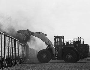 ДНР собирается жить за счет экспорта своего угля
