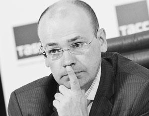 Российский эксперт Константин Симонов стал невъездным в Молдавию на пять лет