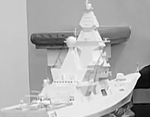 Пока у ВМФ РФ есть только один надводный корабль с атомной энергетической установкой – крейсер «Петр Великий»