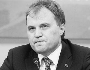«Мы предлагаем в первую очередь странам-соседям уйти от идеологии санкций», – сказал Шевчук