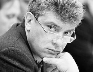 В центре Москвы убит политик Борис Немцов