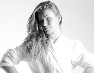 Украинская модель Анна Дурицкая дала повод говорить об «украинском следе» в деле об убийстве Бориса Немцова