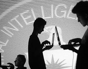 Американская разведка решила еще больше усилить свое присутствие в интернете