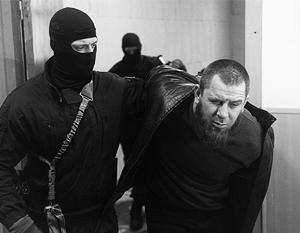 Суд санкционировал арест подозреваемых в убийстве Немцова