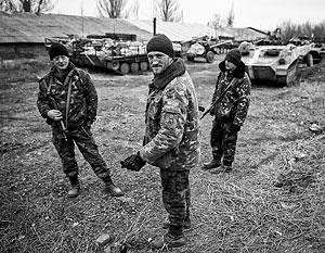 Украинские чиновники недовольны качеством мобилизованных солдат
