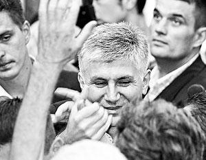 Премьер-министр Сербии Зоран Джинджич был убит 12 лет назад