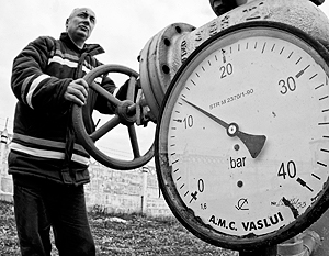 Бухарест решил обрубить зависимость от российского газа