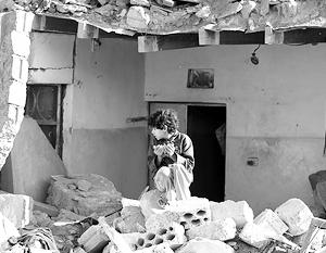 Авиаудары саудовской авиации по столице Йемена Сане пришлись на жилые кварталы, сообщается о десятках убитых и раненых