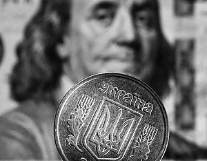 МВФ не спешит спасать Киев от дефолта