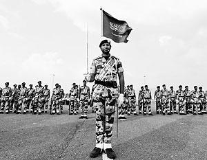 Основой будущей «единой арабской группировки» может стать армия саудовских королей. Немногочисленная, зато богатая