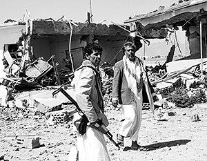 Выступая против иностранной интервенции в Йемене, Россия укрепляет свои позиции на Ближнем Востоке