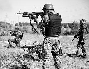 «Айдар» стал одним из самых одиозных «добровольческих батальонов» Украины