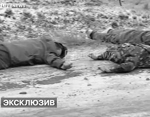 Казачью банду обезвредили в рамках выполнения минских соглашений, которые предусматривали разоружение всех незаконных отрядов
