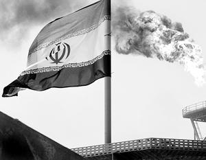Россия может получить огромный плюс от снятия санкций с Ирана