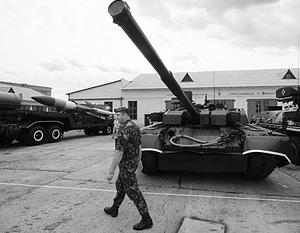 Перевод ВПК на стандарты НАТО стоит десятки миллиардов долларов
