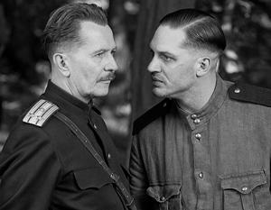 Действие картины «Номер 44» разворачивается в СССР времен Сталина