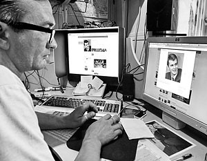 Ряд СМИ вновь забили тревогу по поводу якобы давления властей на интернет