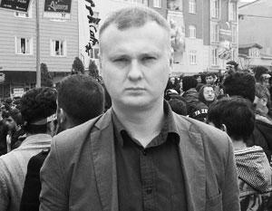 Фото: facebook.com/vladimir.kireev