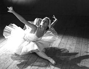 Больше всего Майю Плисецкую будут помнить, конечно, за партию «Умирающего лебедя»