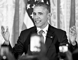 Обама предлагает арабским союзникам за их же деньги поработать на американские интересы, отмечают эксперты