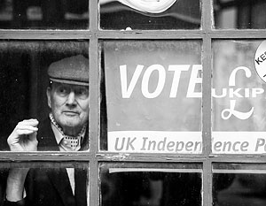 В Великобритании состоятся самые непредсказуемые выборы в истории страны