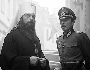 О Псковской миссии режиссер Хотиненко снял скандальный фильм «Поп»