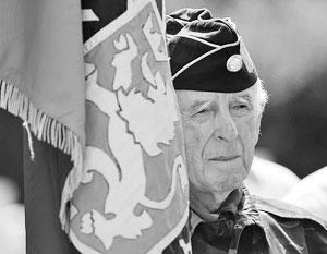 Палачей Польши, Словакии, Югославии – дивизию СС «Галичина» – особенно любят во Львове