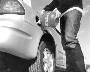 Инициативы производителей по переводу автомобилей на биодизель и топливо на основе этанола получили поддержку на высшем государственном уровне