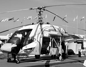 Россия предлагает Индии наладить производство вертолетов Ка-226Т внутри страны с полной передачей технологий