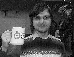 Украинские СМИ записали одесского журналиста Юрия Ткачева в сепаратисты