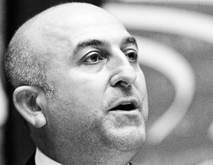 Глава МИД Турции Чавушоглу усмотрел нарушения прав человека в Крыму