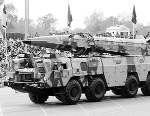 Если верить утечкам, саудовский король может купить такие ракеты, как пакистанская «Шахин-1» с ядерной боеголовкой, чтобы защититься от иранских аятолл