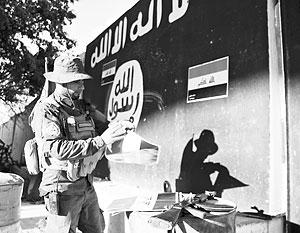 Борьба с ИГ привела Ирак к серьезному политическому кризису