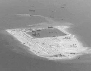 Пекин считает Южно-Китайское море своим и дает понять, что не потерпит «недоразумений»