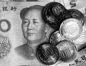 Российским компаниям сейчас особенно выгодно отказаться от доллара в пользу юаня при расчетах