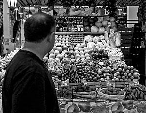 Сократить импорт фруктов планируют на существенные 80%