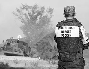 Сеть заграждений друг от друга одновременно хотят строить и в России, и на Украине
