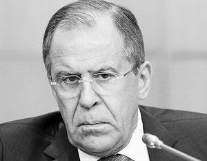 Москва, отреагировав «соразмерно и в меньших объемах», не собирается раскручивать санкционную спираль, подчеркнул Сергей Лавров