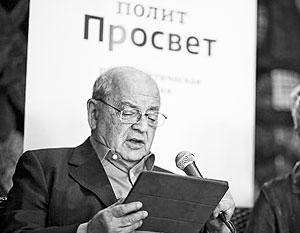 Угрозы Дмитрия Зимина закрыть фонд