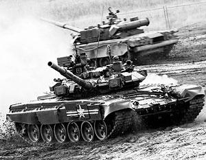 1-я гвардейская танковая армия объединит подмосковные дивизии