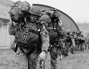 «Срочно восстановить обычные силы сдерживания и убедительно показать, что у России не будет легкодоступных целей», гласит доклад
