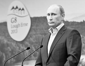 Западу нужно искать новые форматы для переговоров с Россией