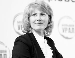 По словам Елены Юрченко, у главы Крыма не было претензий к ее работе