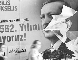 Национальные меньшинства укрепляются после выборов в парламент Турции