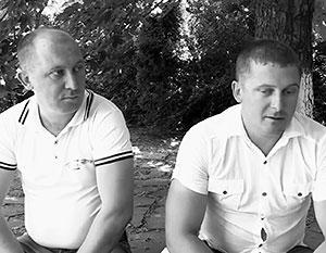 Наиболее громким стал случай братьев Мирошниченко – двух бывших сотрудников внешней разведки Украины, перешедших на сторону ополченцев