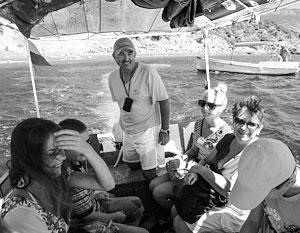 В Крыму заявляют, что нынешний курортный сезон уже состоялся