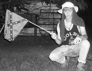 Расстрел прихожан-афроамериканцев в Южной Каролине стал поводом для политических решений