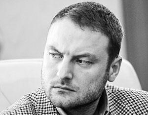 Андрей Скрынник возглавлял Министерство промышленной политики Крыма с апреля 2014 года